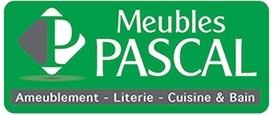 Meubles pascal Logo